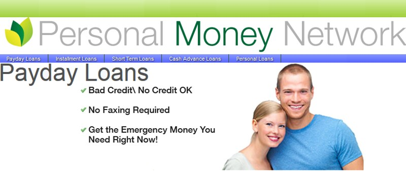 payday advance financial loans with regard to unemployment
