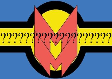 Miracleman Question Marks