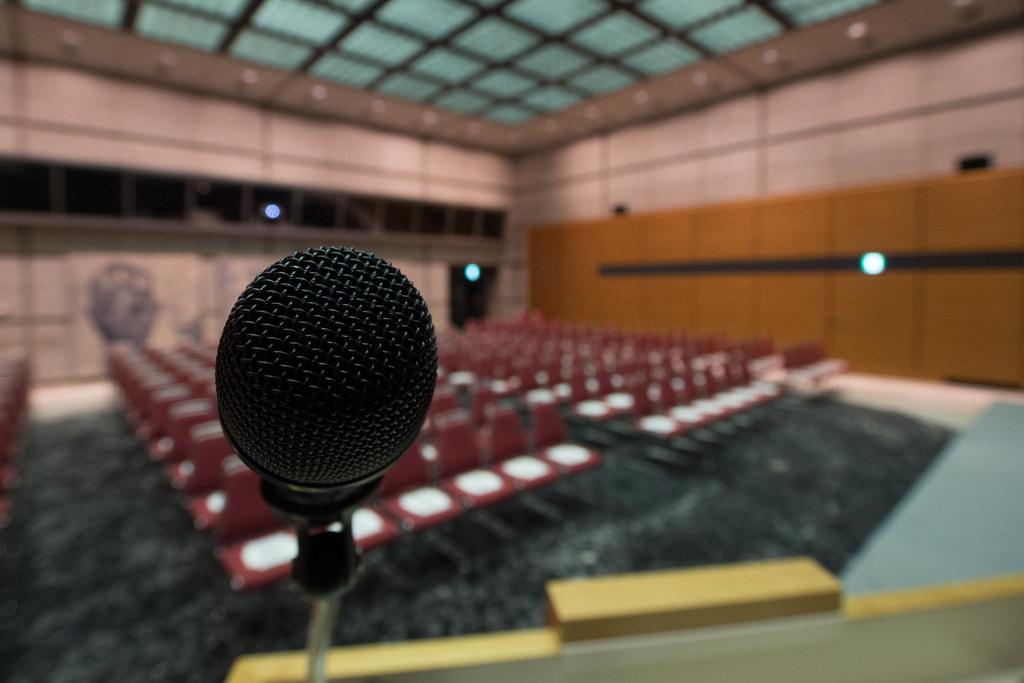 Microphone 2013/04/15 OMD50196