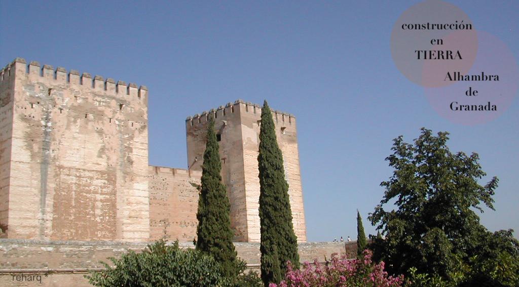 alhambra de Granada_fundación Antonio Font de Bedoya