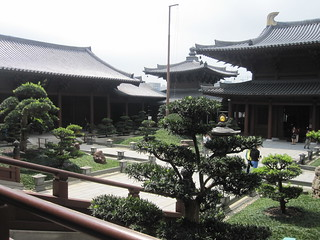 Nan Lian Garden & Chi Lin Nunnery