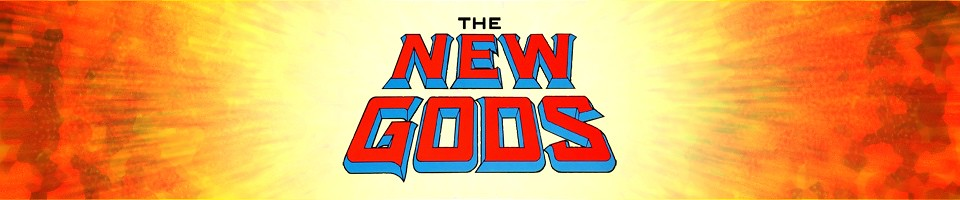 The New Gods: The Five Earths Project