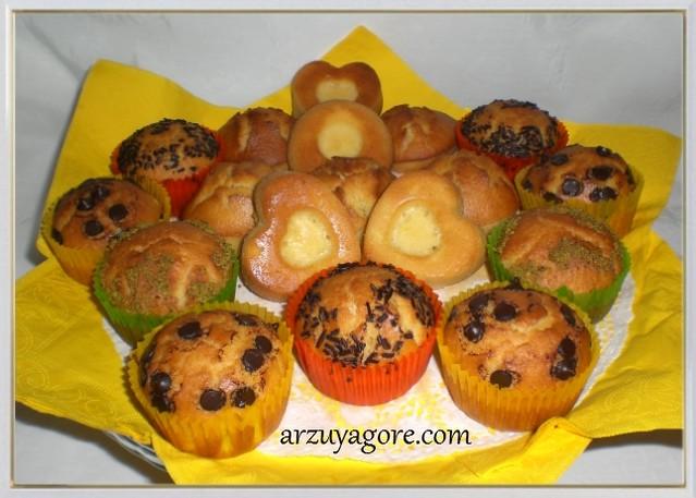 portakallı muffin-2