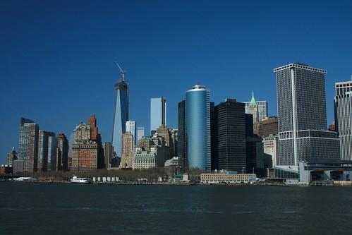 4.18 - Manhattan Skyline