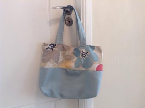 Ecobag by Re Kaneko