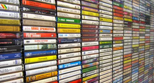 The Wall of Sounds
