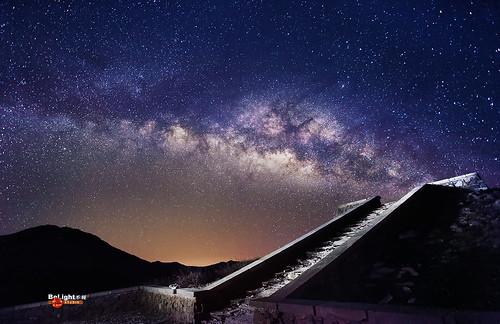 Mt.Hehuan Taiwan 合歡主峰步道