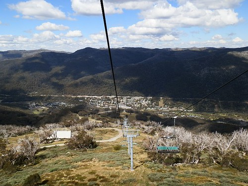 Thredbo Getting Closer