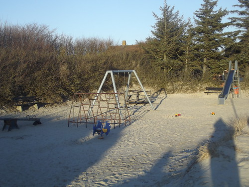 Older Play Ground