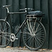 Beautiful Bicycle: Northside Wheelers 3-Speed Suicide Porteur by John Watson / The Radavist