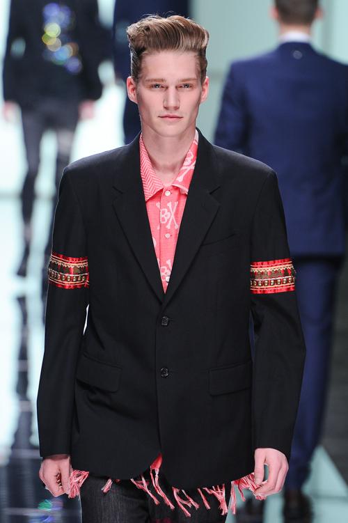 Robin Barnet3056_FW13 Tokyo mastermind JAPAN(Fashion Press)