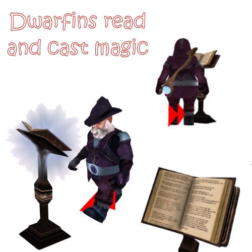 Dwarfins D