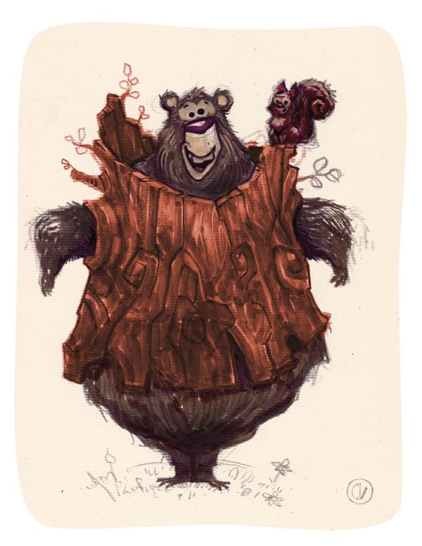 BearTrunk