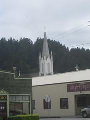 Ferndale, California