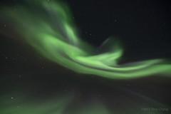 Aurora Cosmic Rays