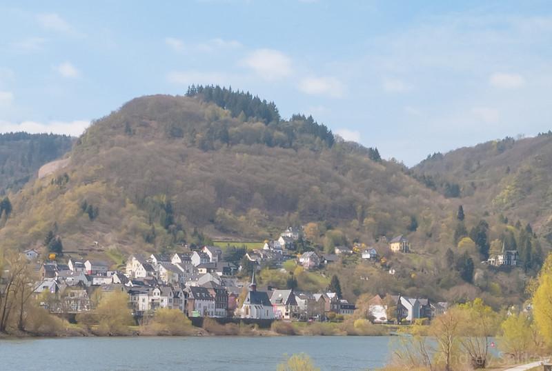 Mozel, Germany L1008290