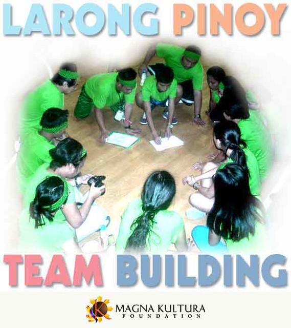 Larong Pinoy