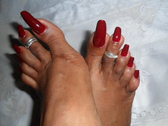 The World's Best Photos of long and longtoenails - Flickr ... - photo#10
