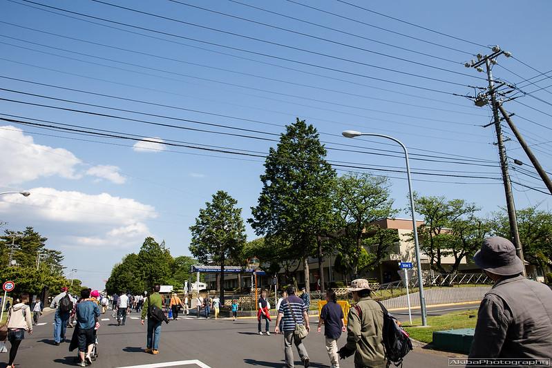 厚木基地春祭り2013#9