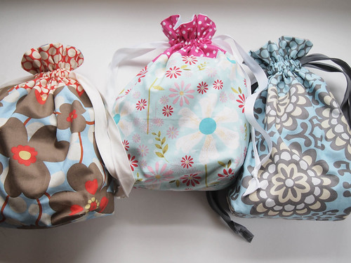 WIP Bags