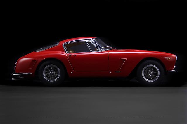 Ferrari 1961 250 GT Berlinetta Passo Corto