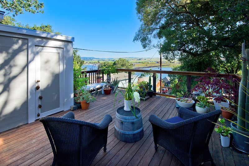 31 Hillside Terrace, Novato