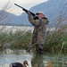 The Fall River and it's surrounding waters and lakes offer some of the best habitat for waterfowl hunting in the west.