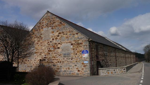 2013-04-30 447 Glentauchers Distillery