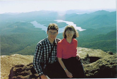 honeymoon, mount washington