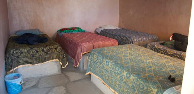 Salar do Uyuni - Onde Ficar