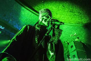 Ghost B.C. @ Showbox at the Market, Seattle, WA