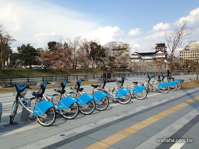 Toyama - シクロシティ – 富山