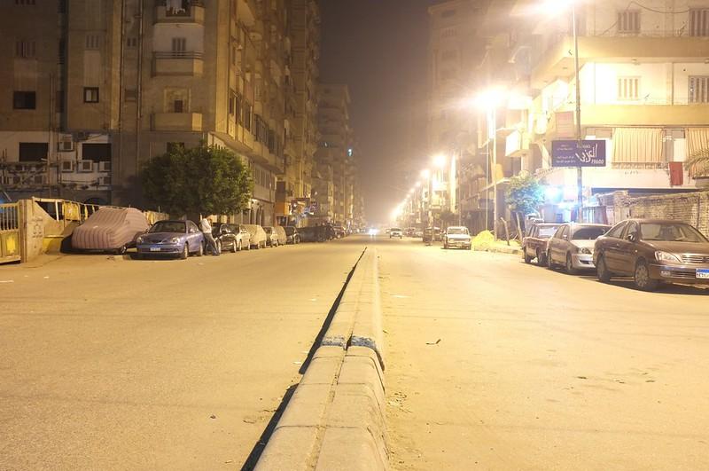 Mansoura Malam - 2