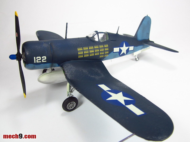 1/48 F4U-1A Vought Corsair by Arii