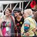 LEAF Staff / Volunteers - LEAF Festival (May 2013) by David Simchock Photography