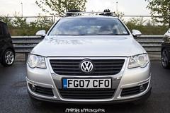 volkswagen touareg(0.0), automobile(1.0), automotive exterior(1.0), wheel(1.0), volkswagen(1.0), vehicle(1.0), grille(1.0), volkswagen passat(1.0), bumper(1.0), land vehicle(1.0), luxury vehicle(1.0), vehicle registration plate(1.0),