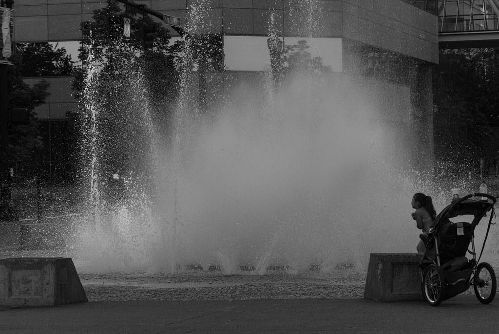 Fountain (8/52)