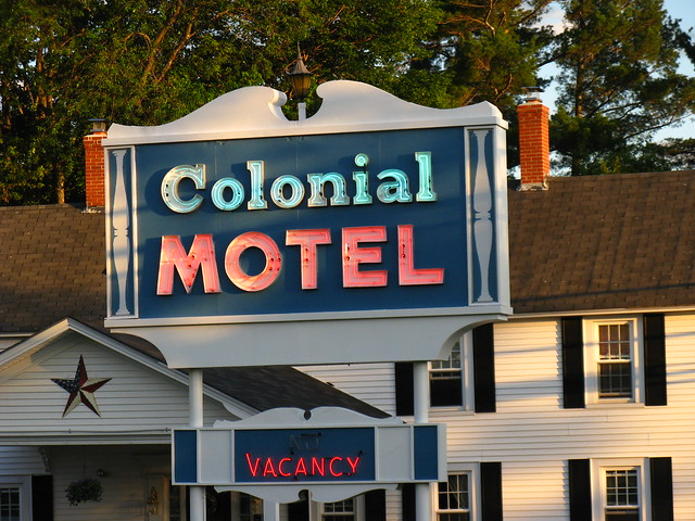 Old Colonial Motel Old Orchard Beach Reviews