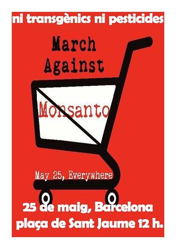 ni pesticides ni plaguicides 25 maig bcn