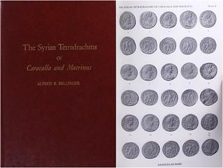 Syrian Tetradrachms
