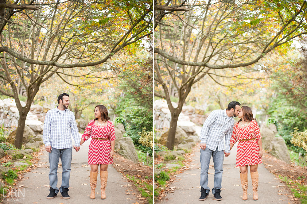Jamelyn + Rommel - Engagement