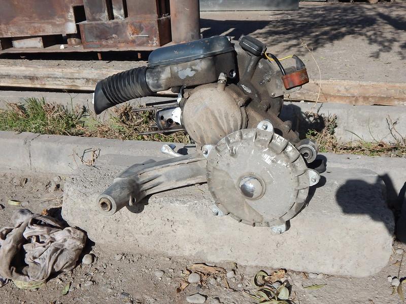 141111 Rimontaggio motore (4)