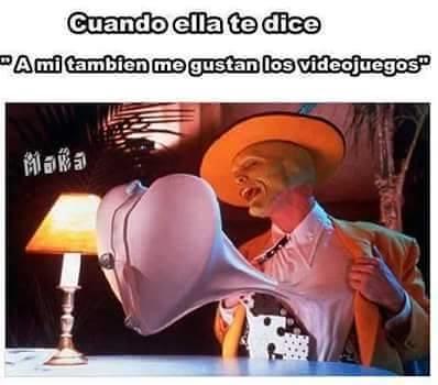 Memes graciosos español: Cuando a ella le gustan los ...