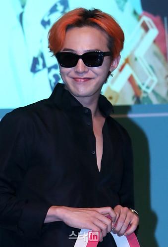 G-Dragon - Airbnb x G-Dragon - 20aug2015 - Star in - 35