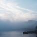 F7916 ~ A misty sunset... by Teresa Teixeira