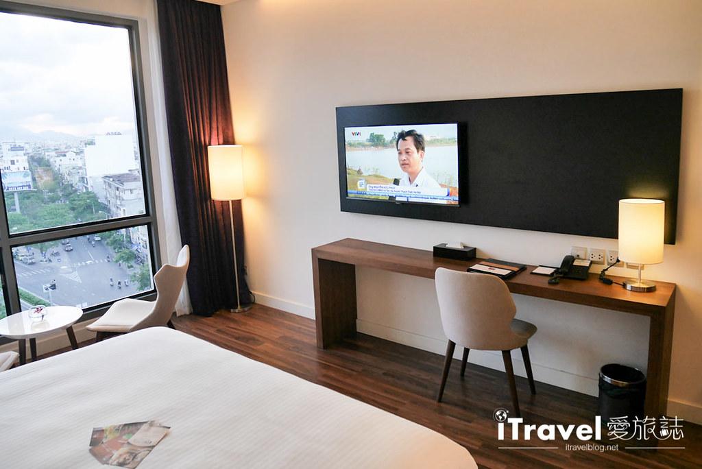 越南河内兰比恩酒店 Lan Vien Hotel Hanoi (20)