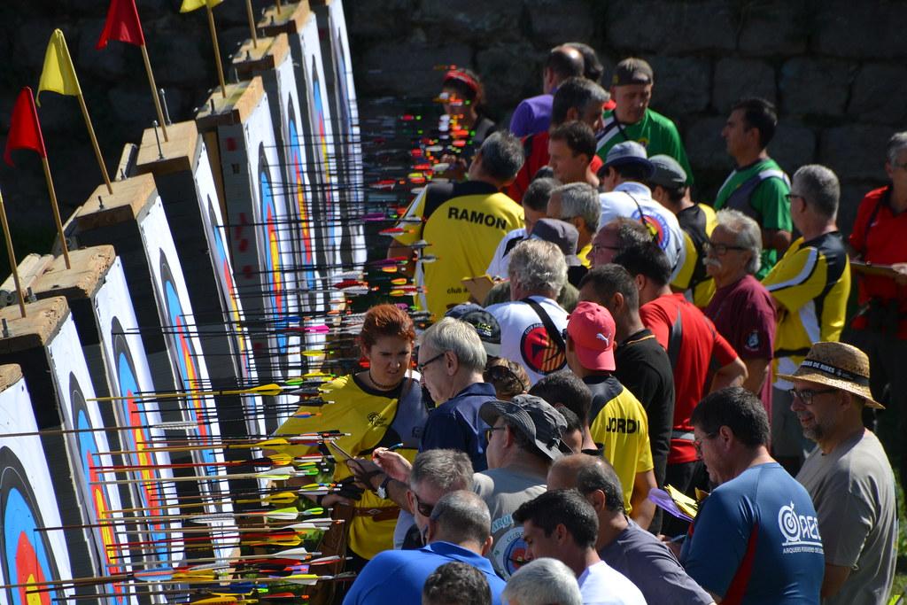 XIII Campionat de Catalunya Round-900 - 17/09/2016 - 1a Jornada - clubarcmontjuic - Flickr