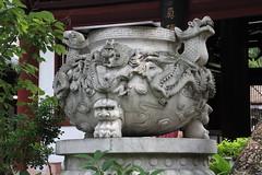 Guangxiao Temple, Guangzhou/广州光孝寺 2511