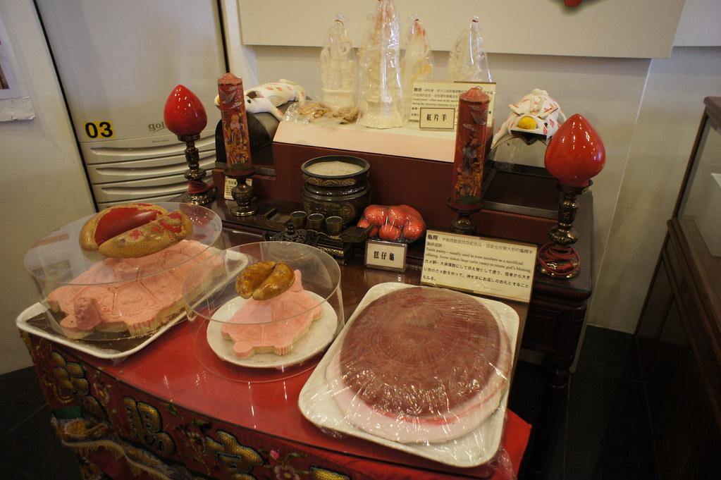 桃園郭元益糕餅博物館 (9)