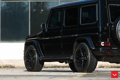 Yoventura Mercedes-Benz G63 - Vossen VFS-1 Wheels - © Vossen Wheels 2015 - 1030